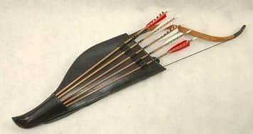 Древние стрелы и луки: самое интересное