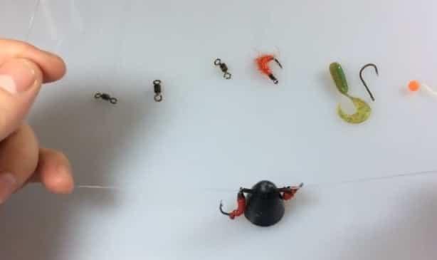 Балда для ловли окуня: как изготовить своими руками и рыбачить
