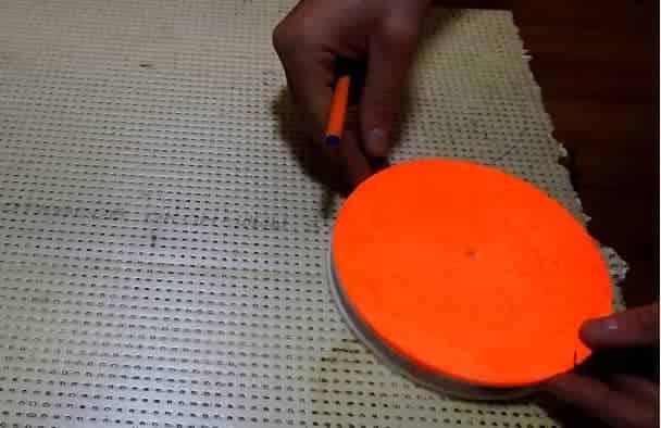 Сделать пеноплекс своими руками 531
