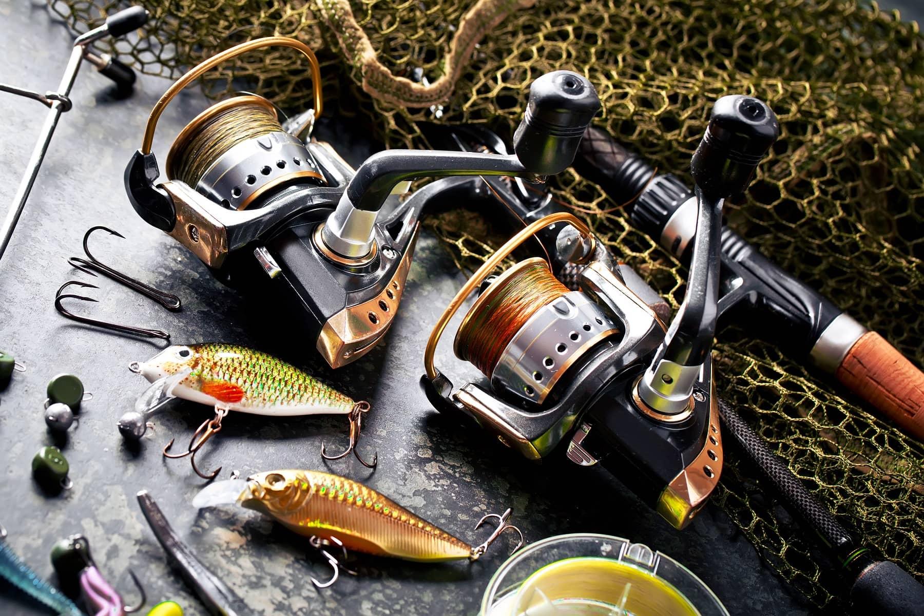 Ооснастка спиннинга на щуку для начинающих: советы рыболовов