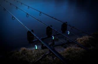 ловля леща ночью на фидер и банку