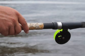 Как ловить поплавочной удочкой