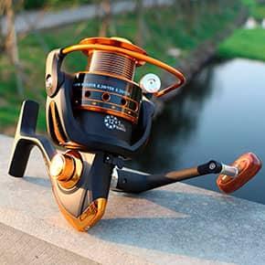 Spinning-Fishing-Reel