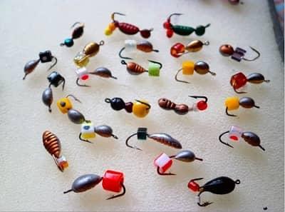 Безмытолки для рыбалки