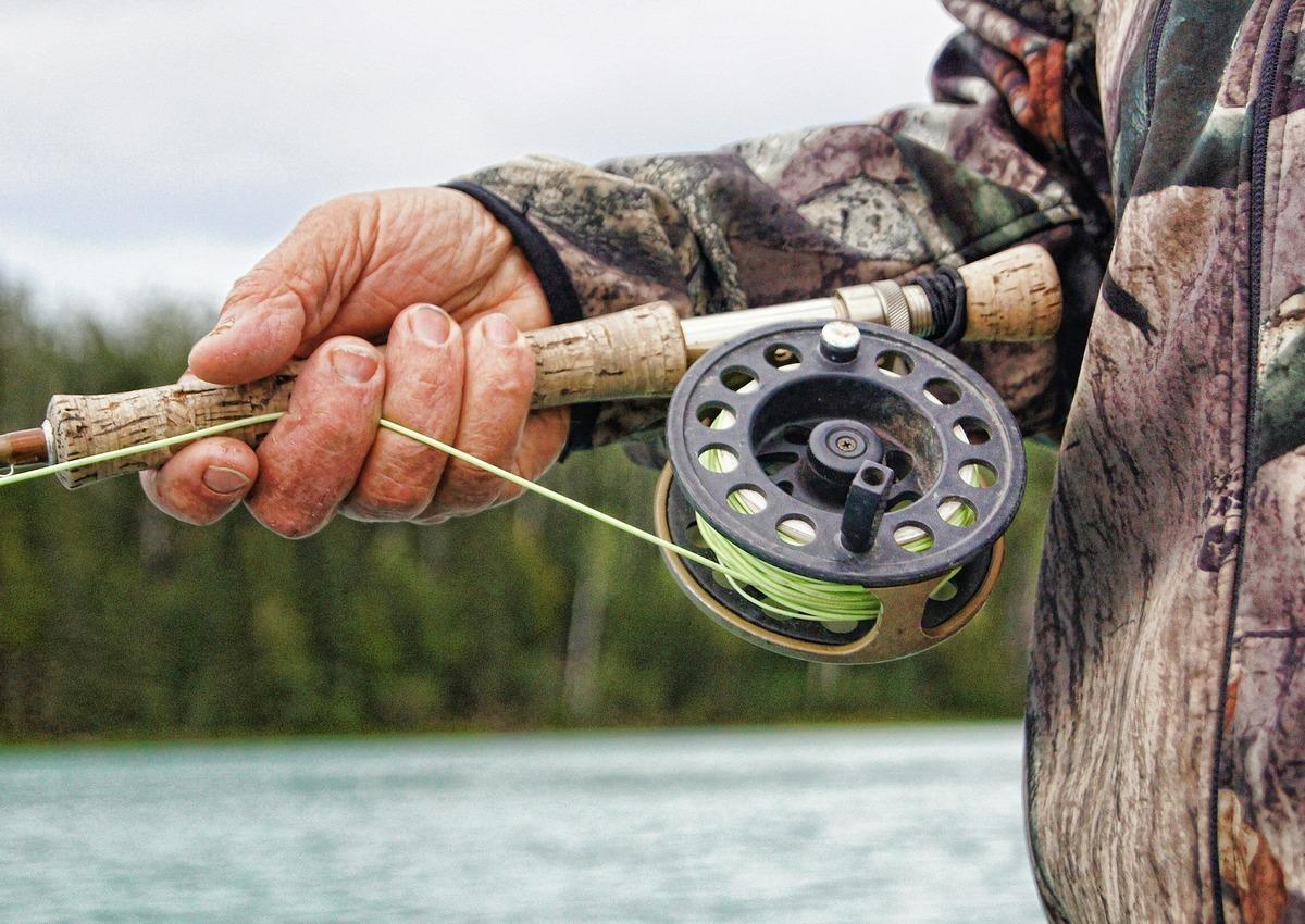 Ограничения на рыбалку