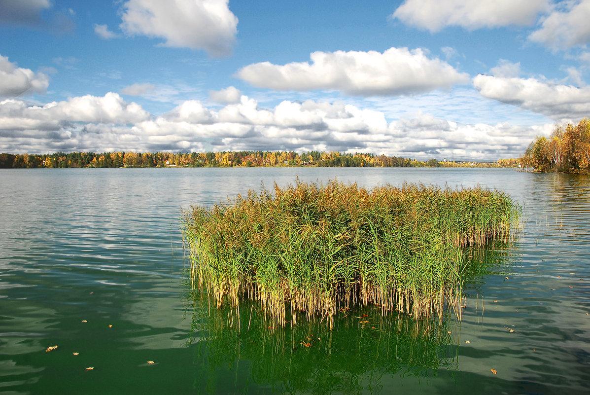 Бисерево озеро