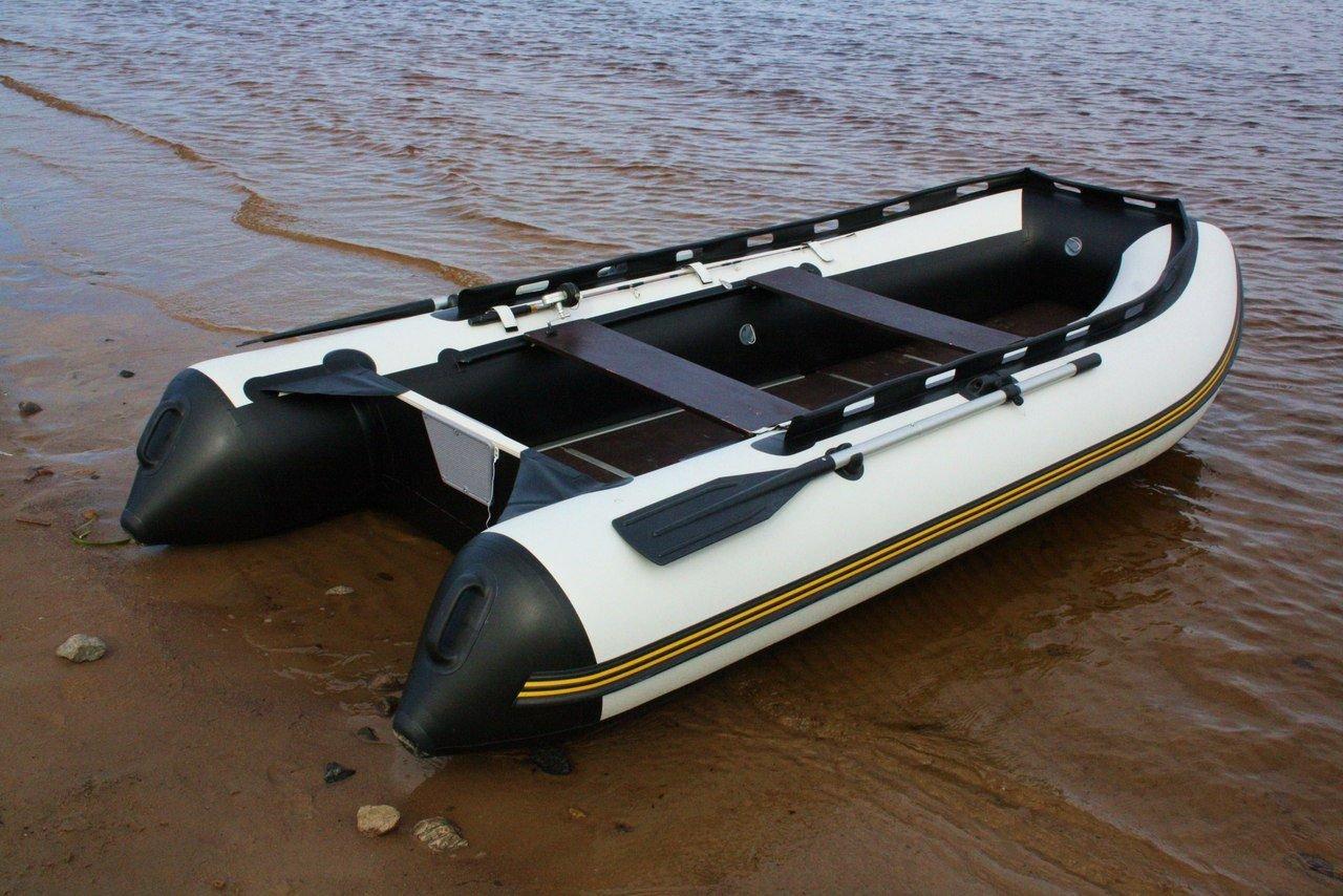Лодка 1X-River Agent 360