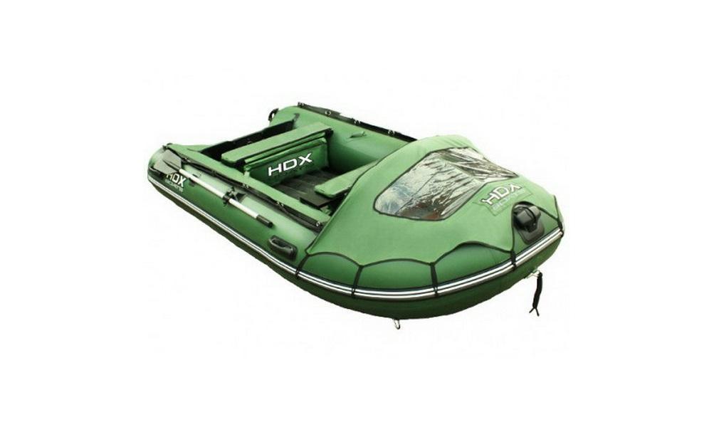 Лодка HDX HELIUM-370 AM