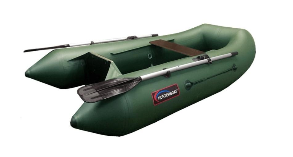Лодка HUNTERBOAT Хантер 240