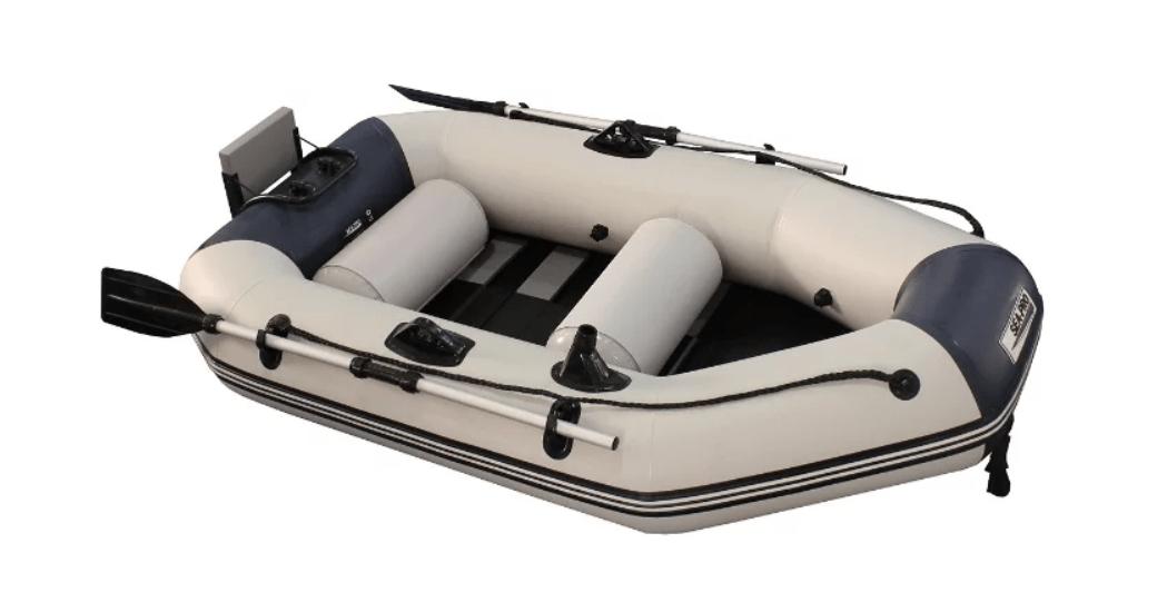 Лодка SEA-PRO 200С