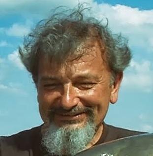 Лука Стрельников