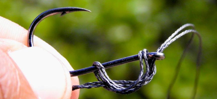 Самозатягивающийся узел