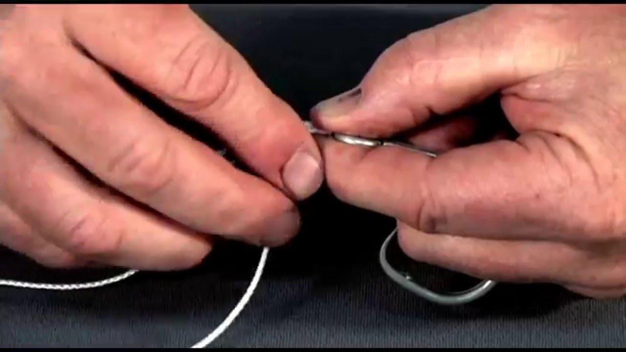 Homer-Rhode Loop Knot