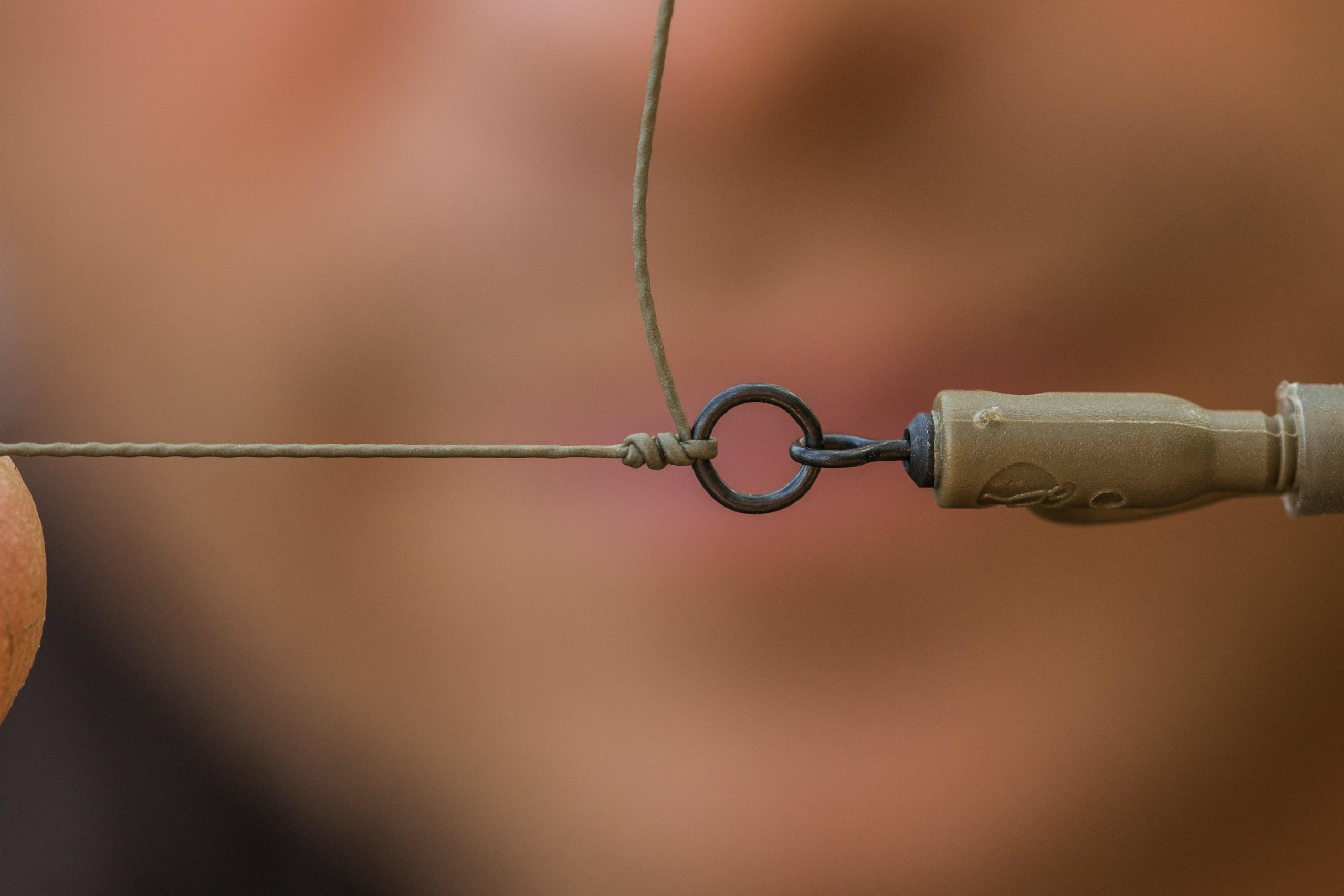 Рыболовный узел «Кровавый»